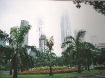 シンガポールSingapore[アジアの風景#1]