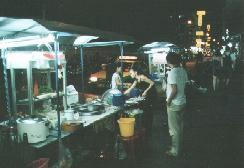 タイThailand[アジアの風景#3]