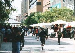 プレトリア[南アフリカ旅行記#2]