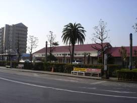 ローカル線に乗って[銚子・犬吠埼へ#1]