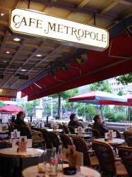 ブリュッセル・街の風景1[アムステルダム&ブリュッセル+パリの旅行記#5]