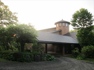 五島育英会八ヶ岳山荘(東京都市大グループ)