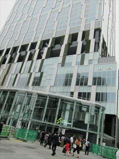 渋谷ストリーム【東京考察#353】
