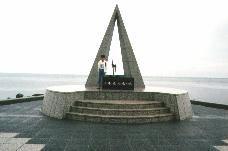 宗谷岬(最果て紀行#3)
