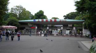 上野動物園【東京考察#171】
