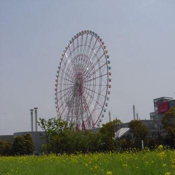 お台場(レインボータウン)【東京考察#1】