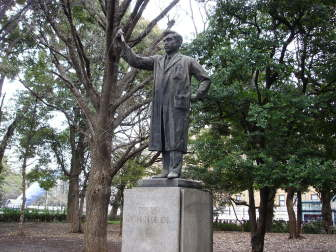 ディープな上野公園(銅像編)【東京考察#273】