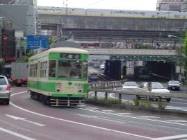 都電荒川線(チンチン電車)【東京考察#18】