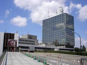 NHKスタジオパーク【東京考察#174】