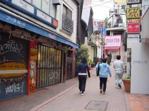 渋谷スペイン坂【東京考察#138】