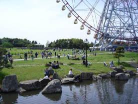 葛西臨海公園【東京考察#196】