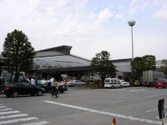 大田市場【東京考察#169】