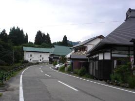 山都・宮古集落の水そば【会津考察#24】