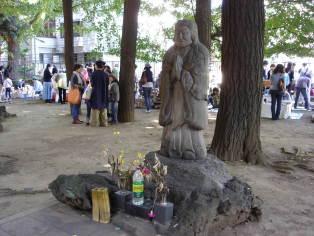 鬼子母神(雑司ヶ谷)【東京考察#285】