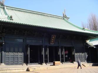 湯島聖堂【東京考察#132】