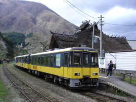 会津鉄道のトロッコ列車【会津考察#10】