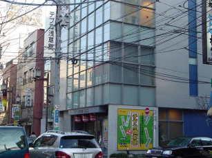 テプコ浅草館(東京電力展示室)【東京考察#108】