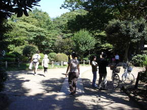有栖川宮記念公園(南麻布)【東京考察#286】