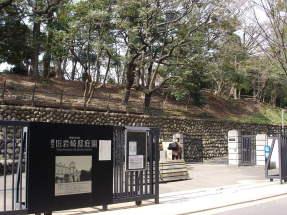 旧岩崎邸庭園(池之端)【東京考察#259】