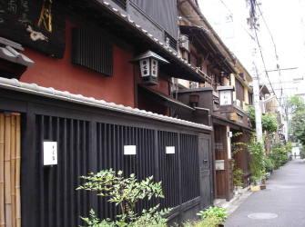 人形町界隈(日本橋人形町) 【東京考察#230】