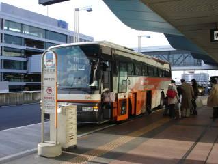羽田空港行きリムジンバス(お薦め路線・新宿発)【東京考察#253】