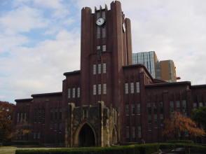 東京大学(本郷)【東京考察#122】
