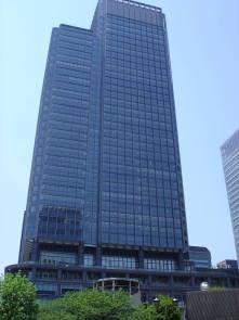 新丸の内ビルディング 【東京考察#221】