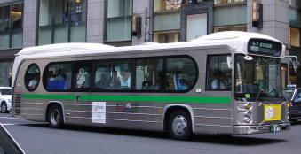 観光路線バス「東京・夢の下町」【東京考察#282】