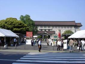 東京国立博物館(上野) 【東京考察#222】