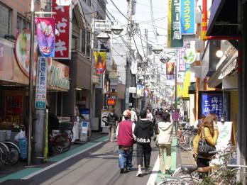 祖師谷大蔵のウルトラマン商店街【東京考察#276】