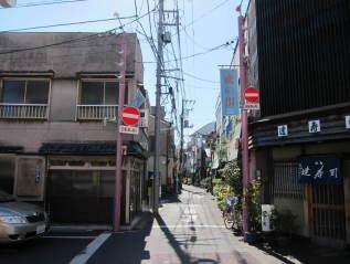 鳩の街通り商店街【東京考察#312】