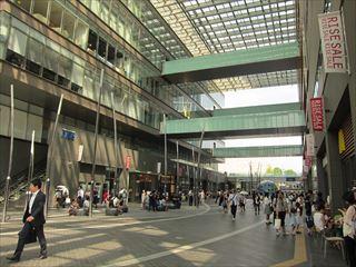 二子玉川ライズ・ショッピングセンター(rise)【東京考察#342】
