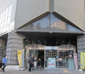 消防博物館(四谷)【東京考察#315】