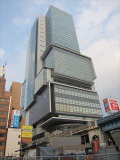 渋谷ヒカリエ【東京考察#318】