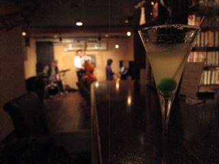 Bar Octave(バー・オクターブ)【会津考察#50】