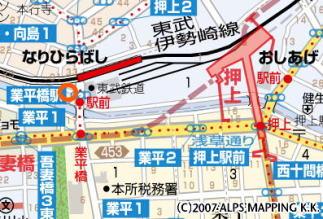 東京スカイツリーインフォプラザ(建設中)【東京考察#299】