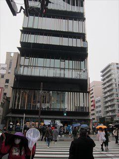 浅草文化観光センター【東京考察#358】