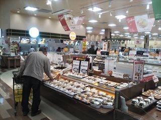 ヨークベニマル横塚店【郡山見聞録#112】