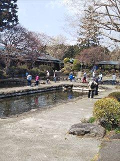 ますつり公園(にじます亭)【白河見聞録#14】