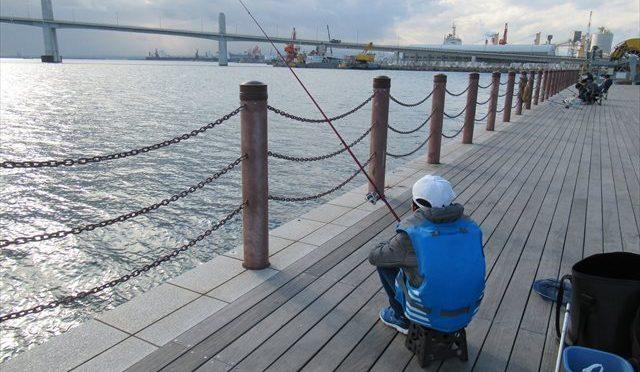 小名浜港で初の海釣り【目指せ!アングラー#14】