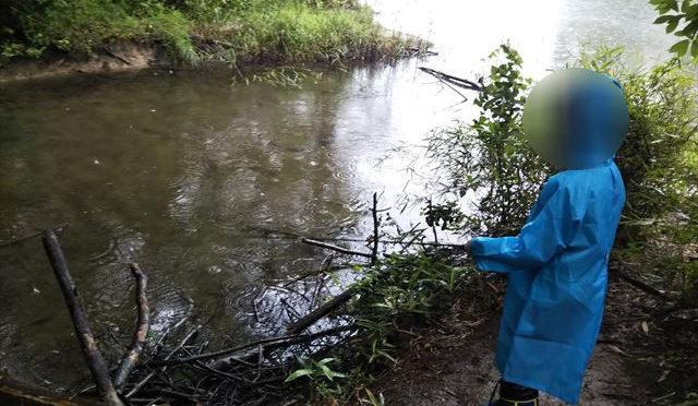 雨でも釣り【目指せ!アングラー#22】