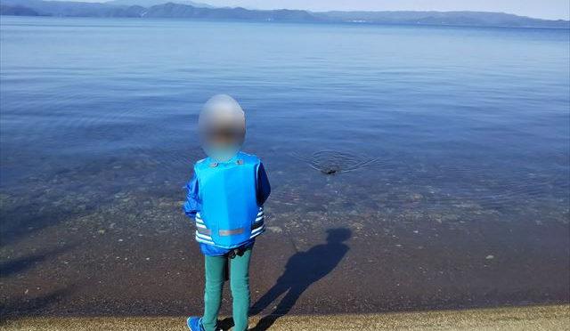 猪苗代湖で釣り【目指せ!アングラー#21】